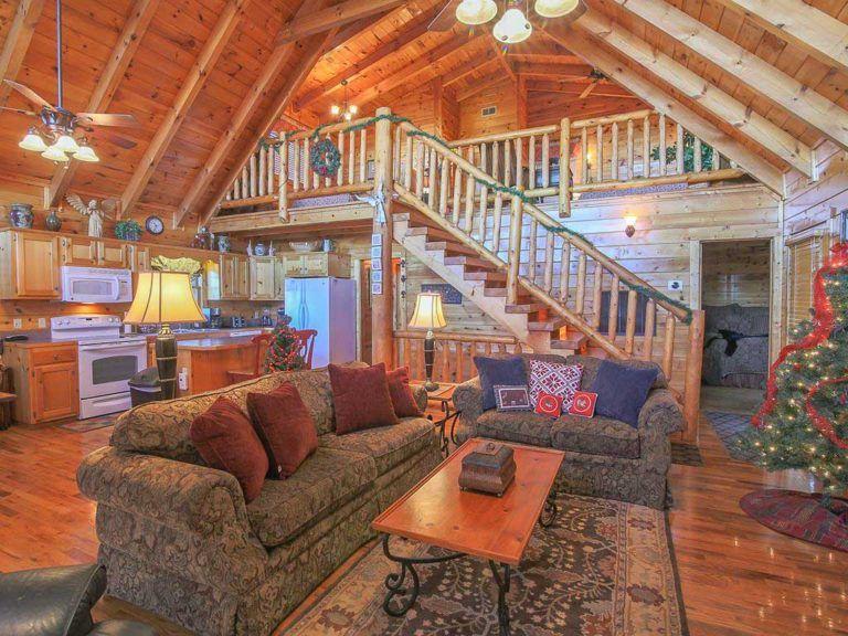 9 fabulous smoky mountain cabin rentals in 2020 smoky
