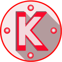تحميل كين ماستر بنفسجي بدون علامة مائية Kinemaster Logo مهكر أبك نور Mario Characters Mario Mushroom Mario