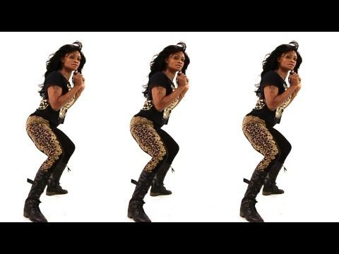 How To Twerk This Is Actually Good For Building Leg Strength