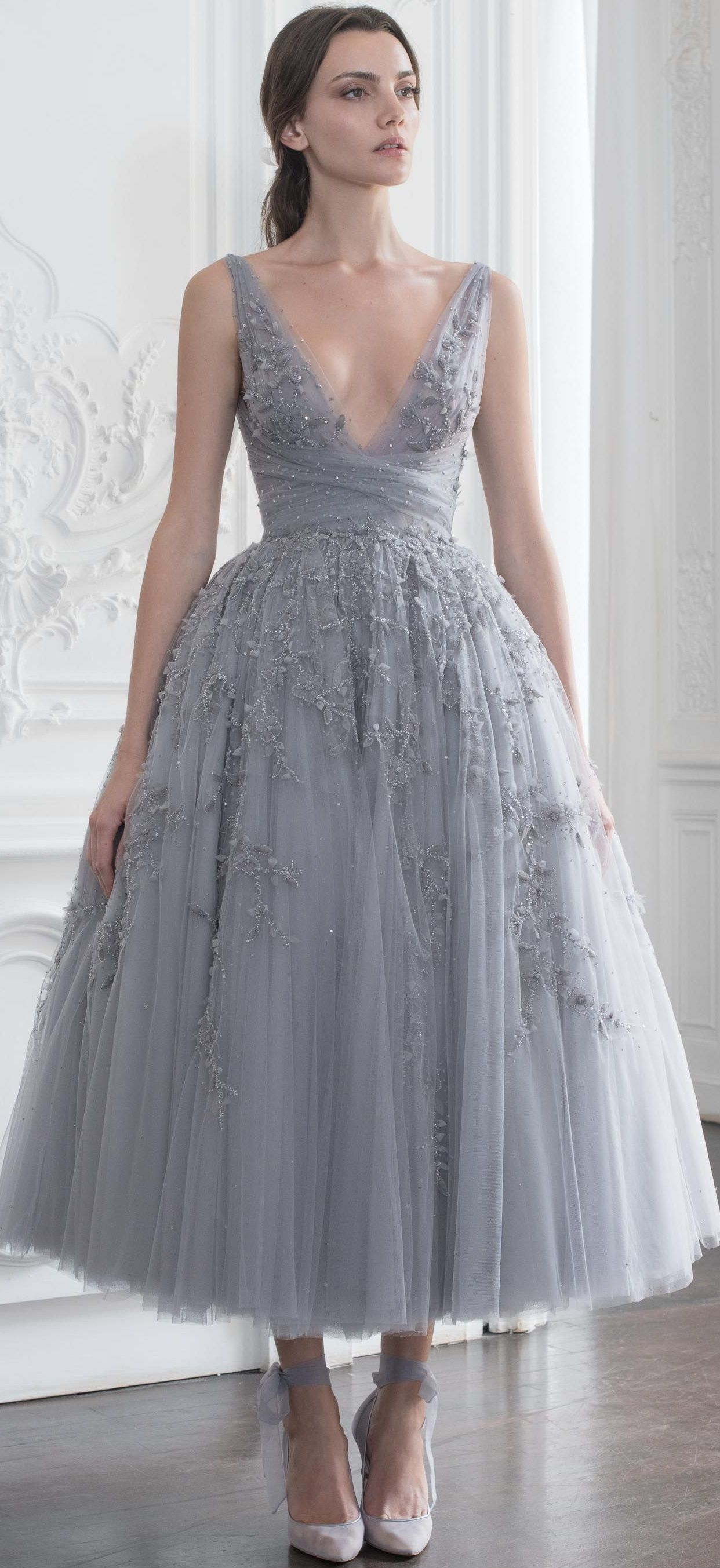 Paolo sebastian couture fw u dresses in pinterest