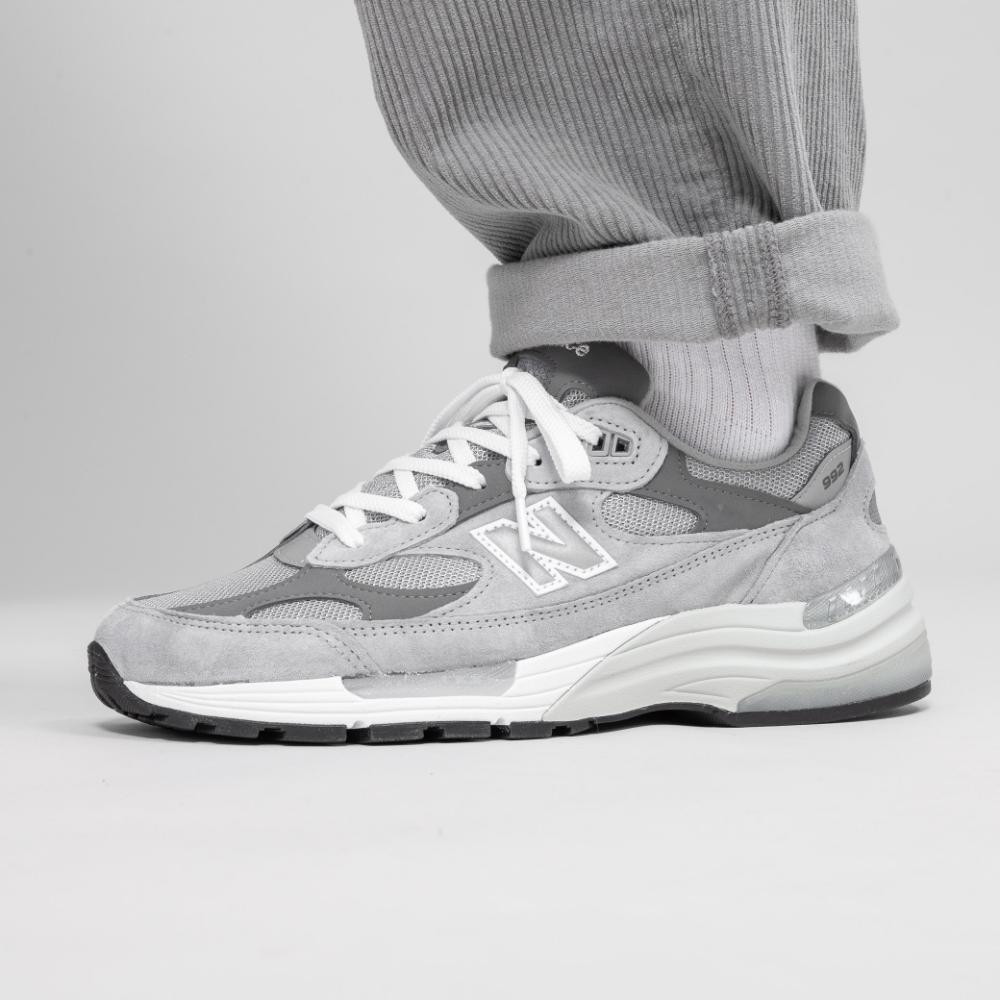 992 MADE IN USA | New balance 992, New balance, Sneaker head