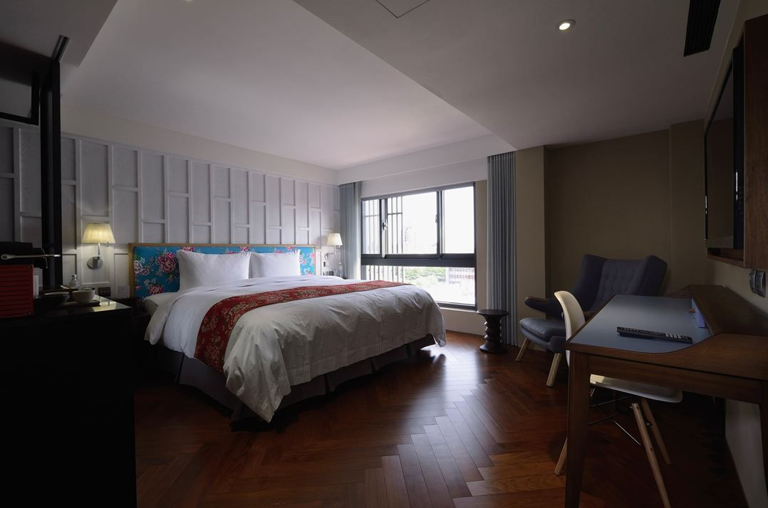 Stanza RedDot Hotel Taiwan