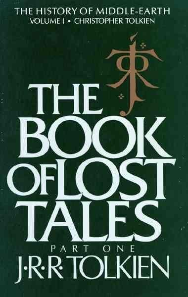 The Book of Lost Tales was the first major work of imagination by J.R.R. Tolkien, begun in 1916-17 when he was twenty-five years old and left incomplete several years later. It stands at the beginning