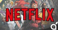 Netflix e Marvel svelano i trailer di Luke Cage Iron Fist The Defenders e della terza stagione di Daredevil