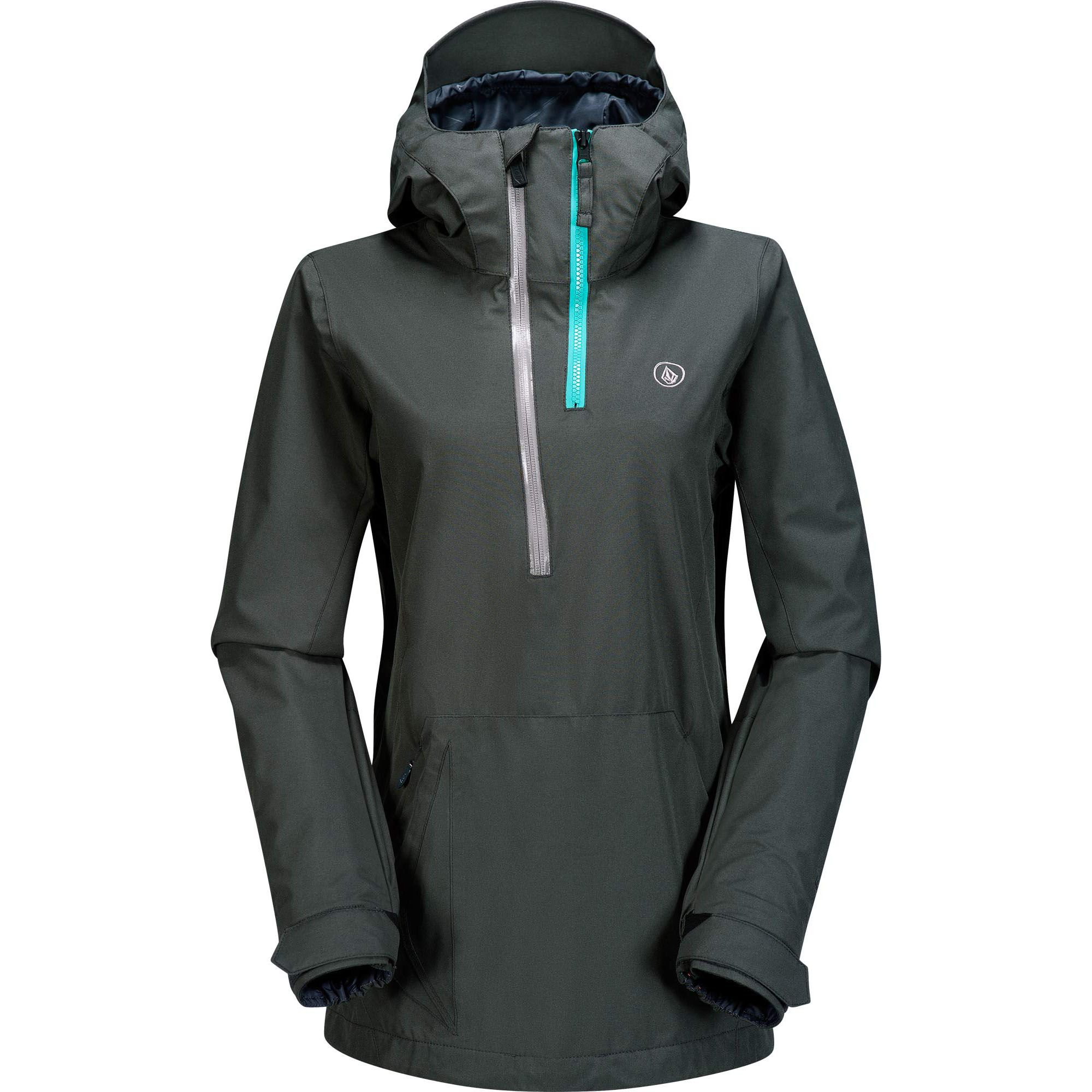 Scope Pullover Snow Jacket, Womens, Volcom - Windward Boardshop