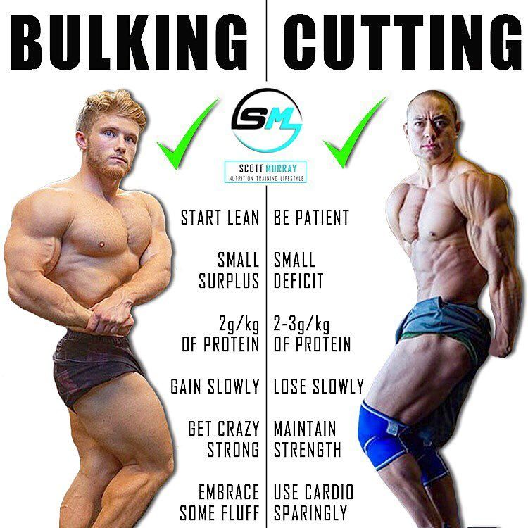 How Long Does It Take To Get Lean Body