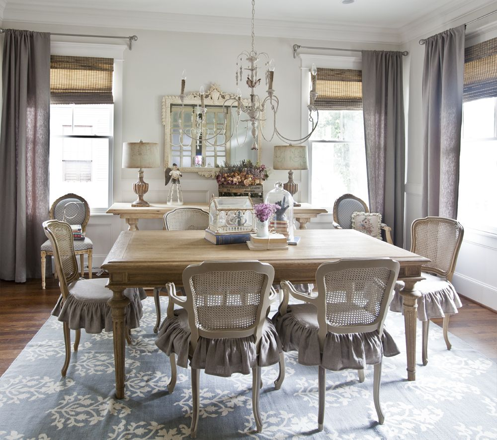 4 Hot Tips for an Amazing Dining Room | French dining rooms, Room ...