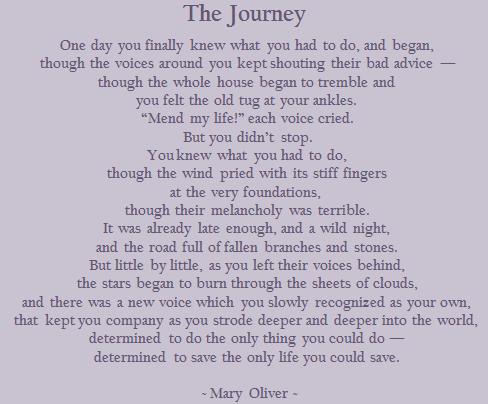 45+ Journey poem ideas in 2021