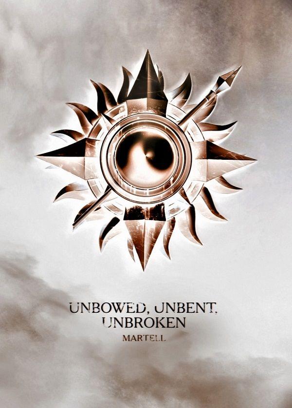 "Game Of Thrones Metallic House Sigils House Martell #Displate explore Pinterest""> #Displate artwork by… | Displate thumbnail"