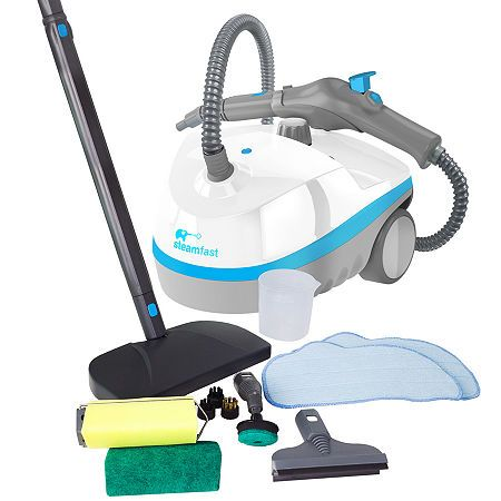Steamfast Sf 370wh Multi Purpose Steam Cleaner Cleaning Car