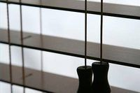 How To Install Blinds On French Doors | EHow