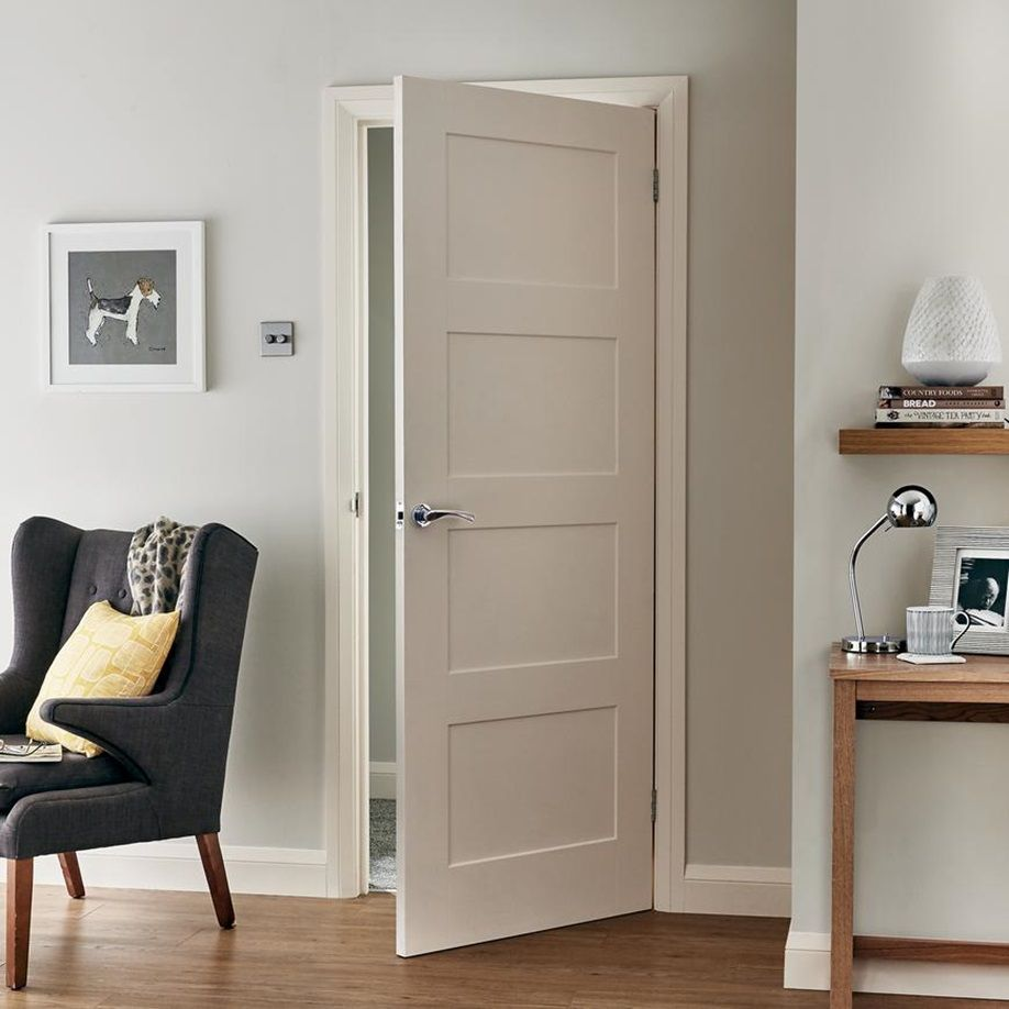 Living Room Door Ideas Advice Inspiration Howdens Joinery Shaker Interior Doors Interior Door Styles Wood Doors Interior