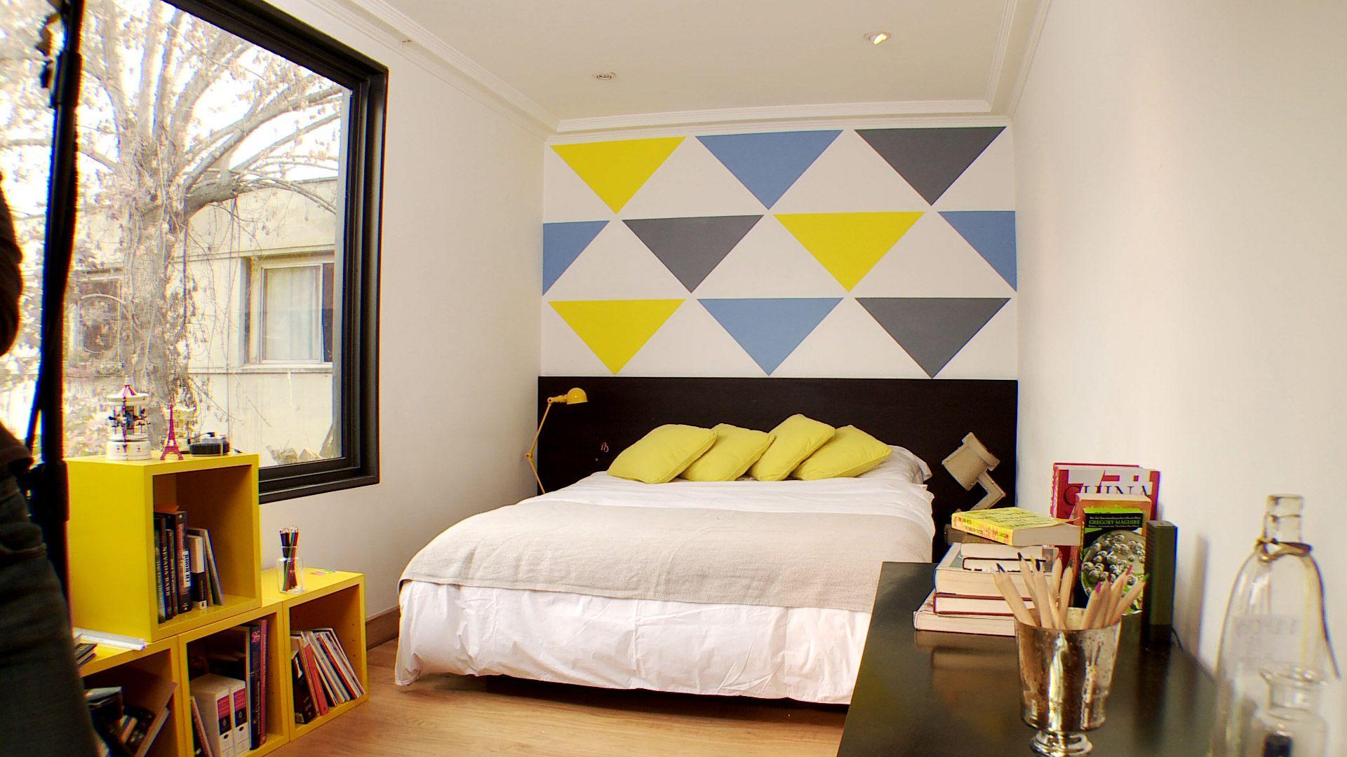 Cómo enmarcar cuadros? | Decoracion | Pinterest | Cuadro, En la casa ...