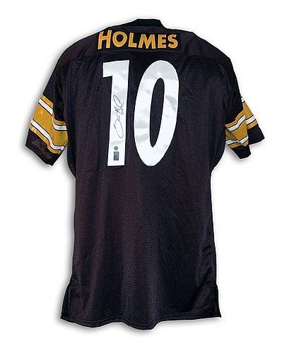 804c95a5fa0 Santonio Holmes Pittsburgh Steelers Throwback Jerseys