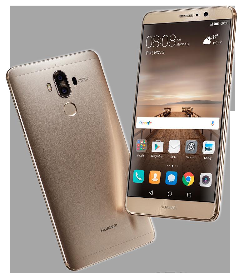 Huawei Mate 9 Akıllı Telefon