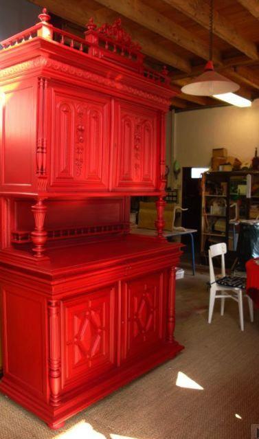 buffet henri ii collecting pinterest relooking meubles et meubles peints. Black Bedroom Furniture Sets. Home Design Ideas