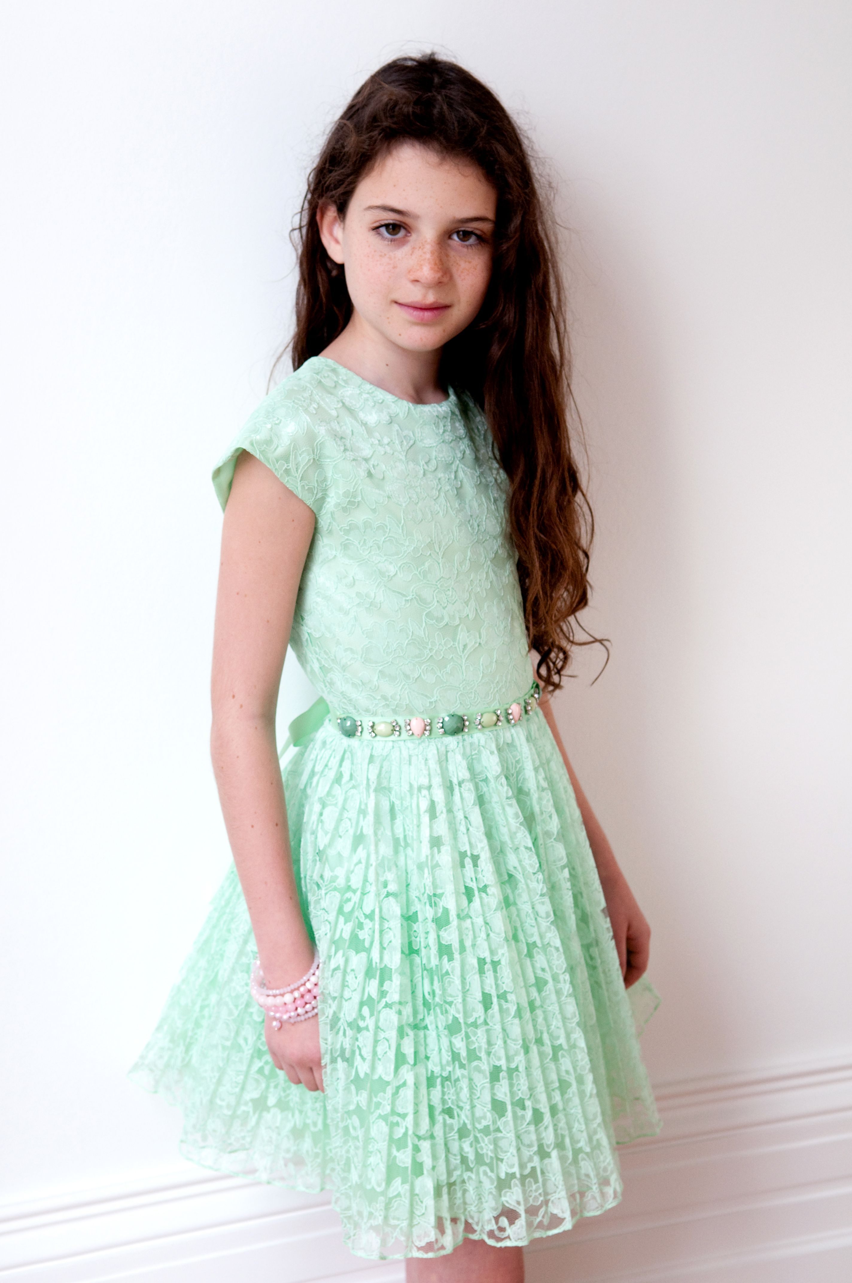David Charles Style 1108GG   Vestidos para niñas, Vestidos ...