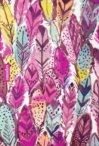 INDIAN SUMMER FEATHERS | Phone wallpaper boho, Feather ...