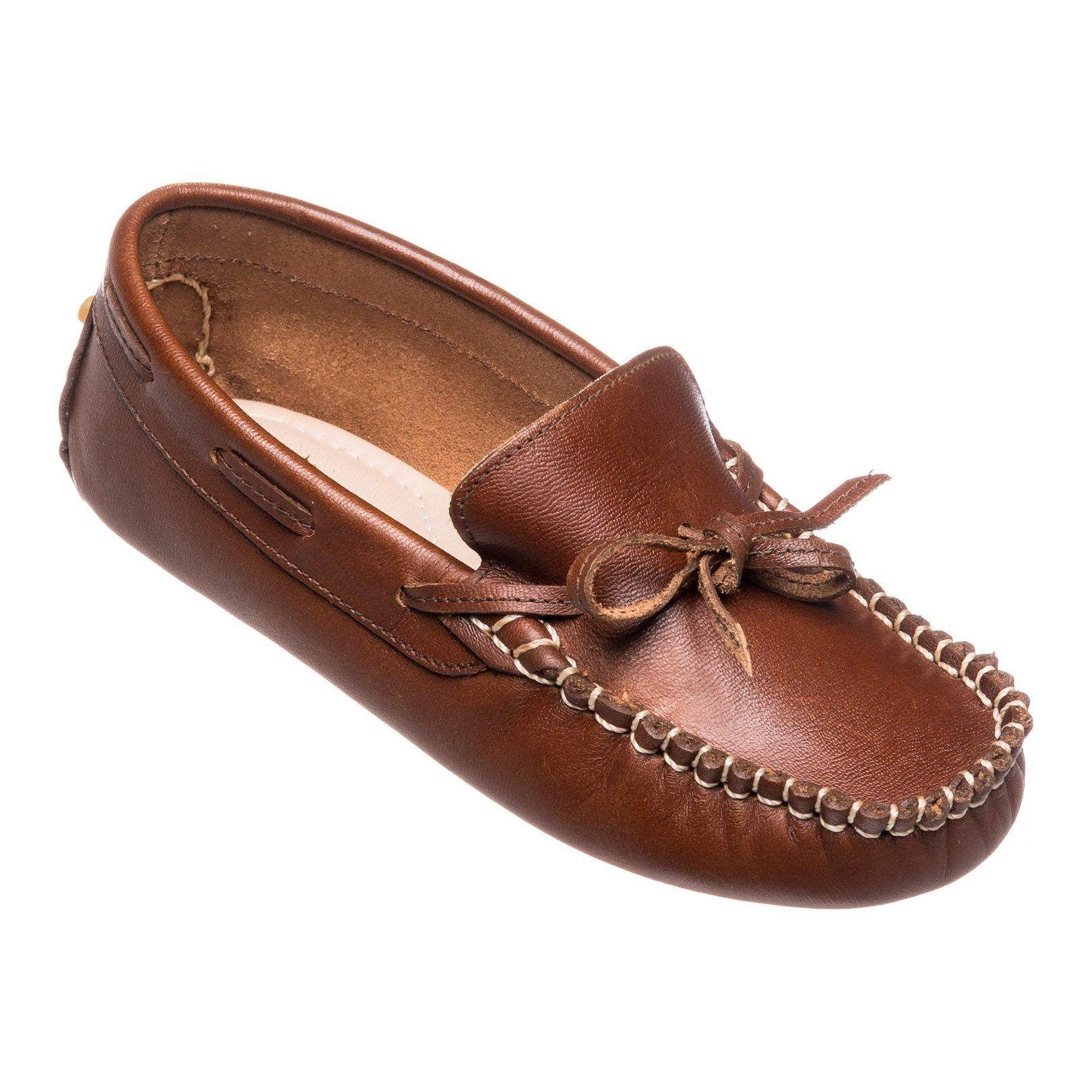 12ebc90b2 Elephantito Toddler Driver Loafer, Apache   fashion-kids   Loafers ...