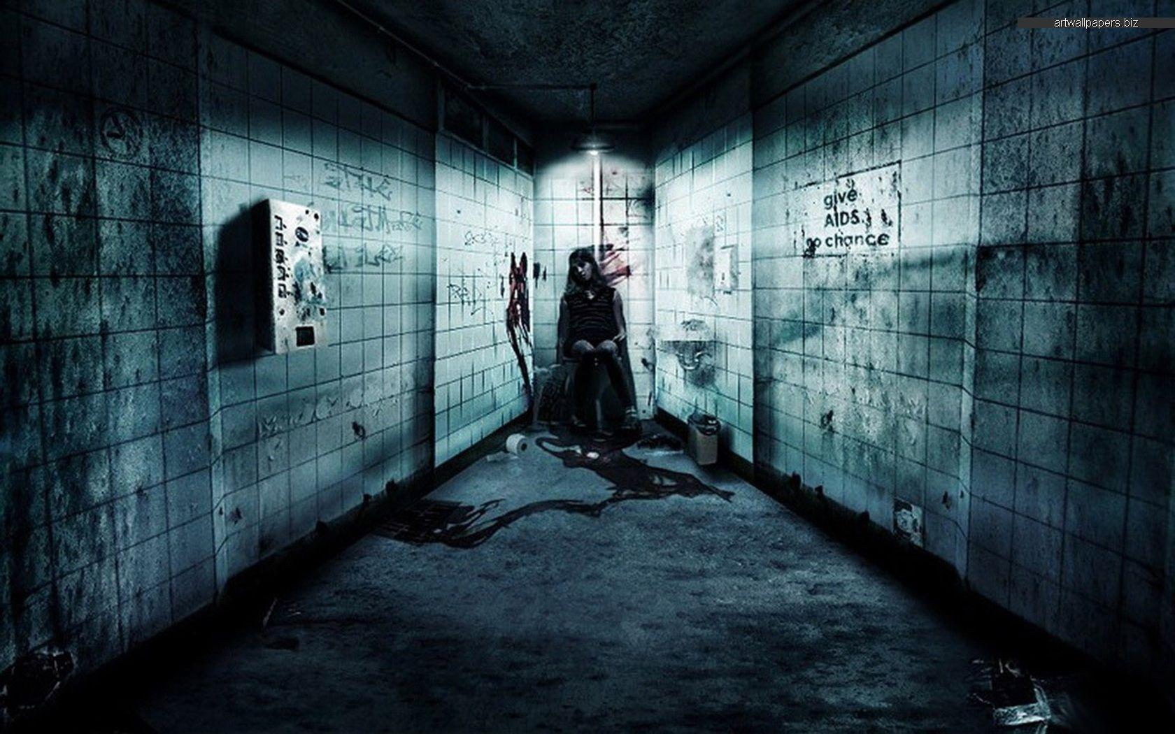Hd wallpaper horror - Horror Art Horror Art Hd Wallpapers