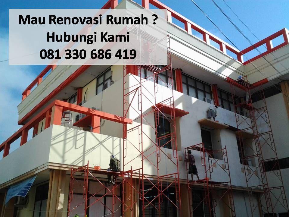 Kontraktor Rumahrenovasi Rumah Minimalisgambar Rumah Minimalis Type Harga Bangunan Per