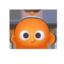 毛仔 ニモ Tsum Lab Disney Tsum 本部 Tsum Tsum Nemo Tsum Tsum Disney Tsum Tsum