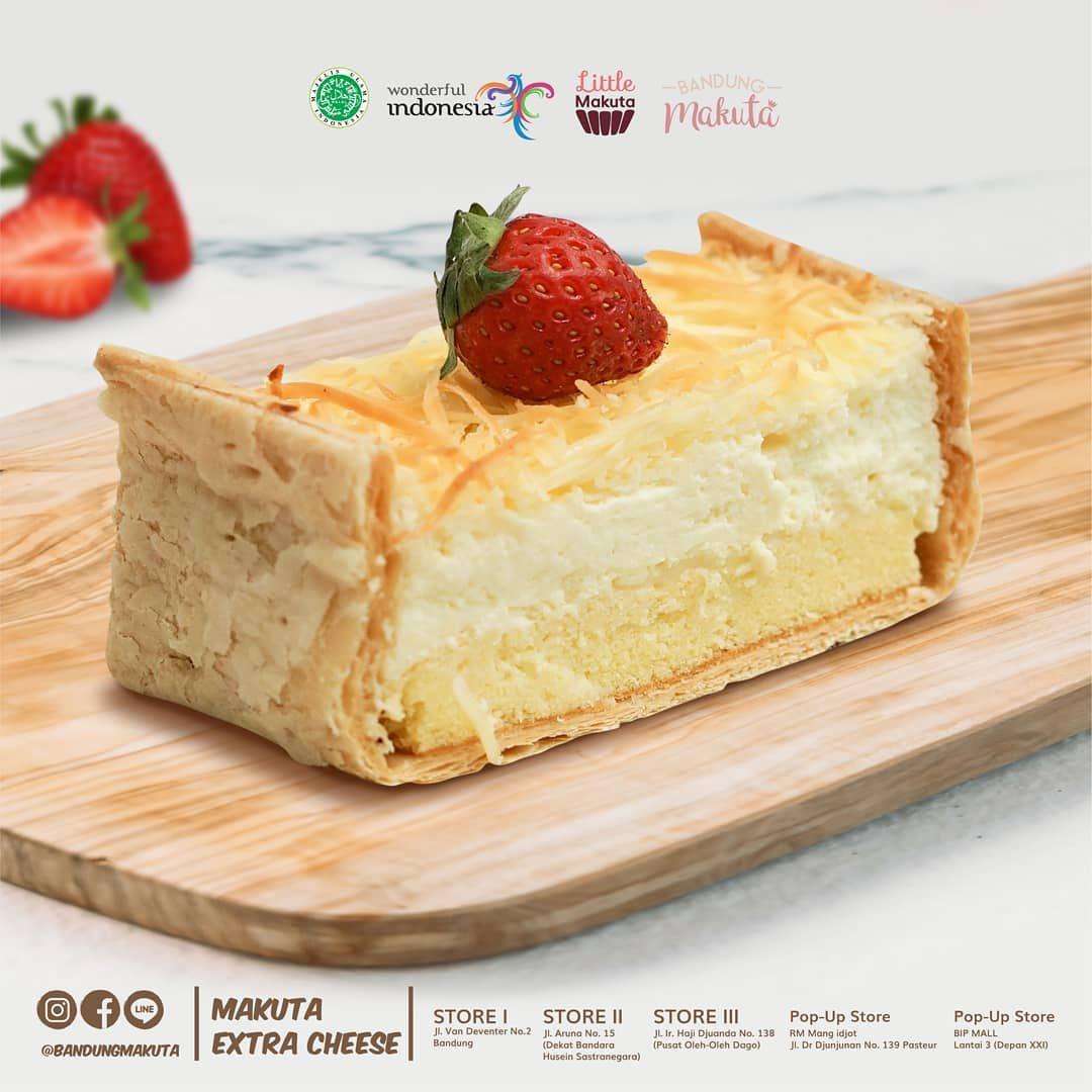 Kuliner Hits Kue Artis Selebriti Bandung Makuta Kue Artis Selebriti