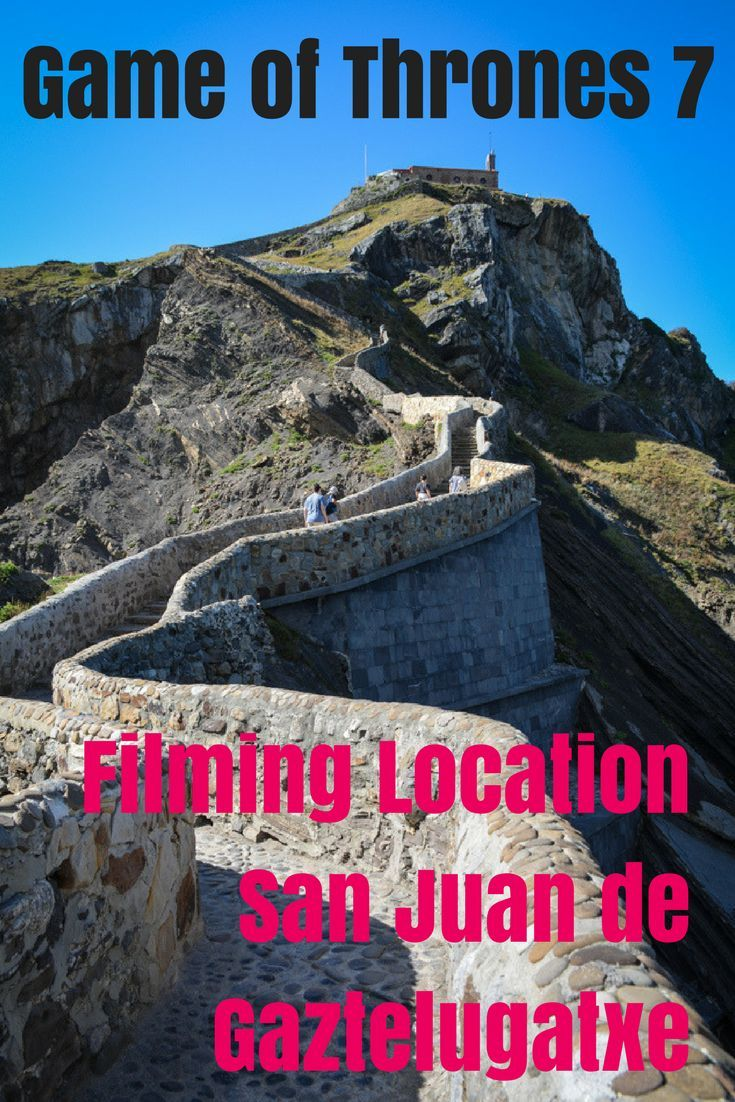 Top Tips For Game Of Thrones Location San Juan De Gaztelugatxe Spain Travel Guide San Juan De Gaztelugatxe Spain Travel