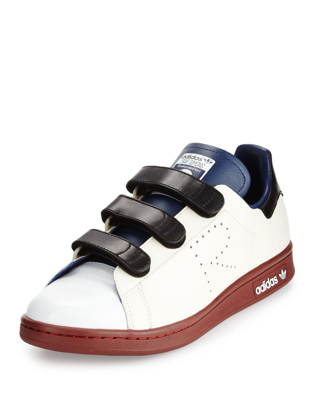 adidas colorblock stan smith