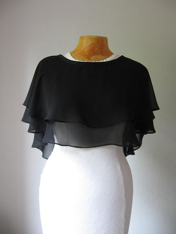 530b23236ce829 Black Cape