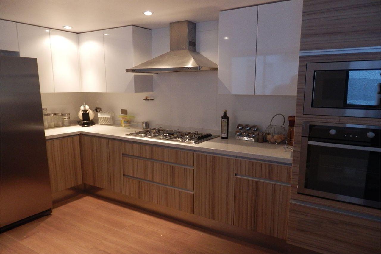 Muebles de cocina home sweet home hsh pinterest for Cubierta cocina