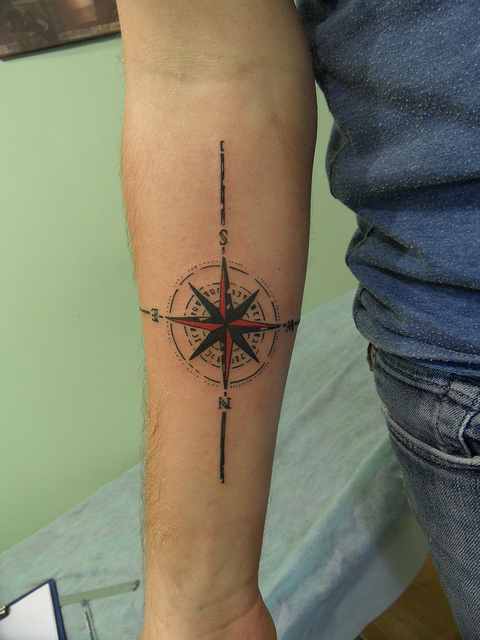 ★ The Coolest Travel Tattoos | Wanderlust Inspired Tats ★