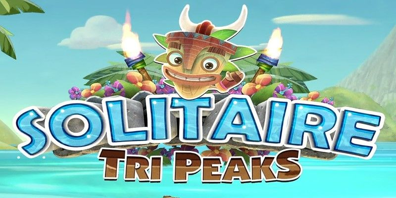 Solitaire TriPeaks Unlimited Coins Solitaire, Playing