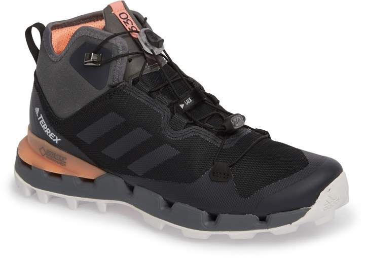 adidas Terrex Fast Mid Gore Tex(R) Hiking Boot | Products