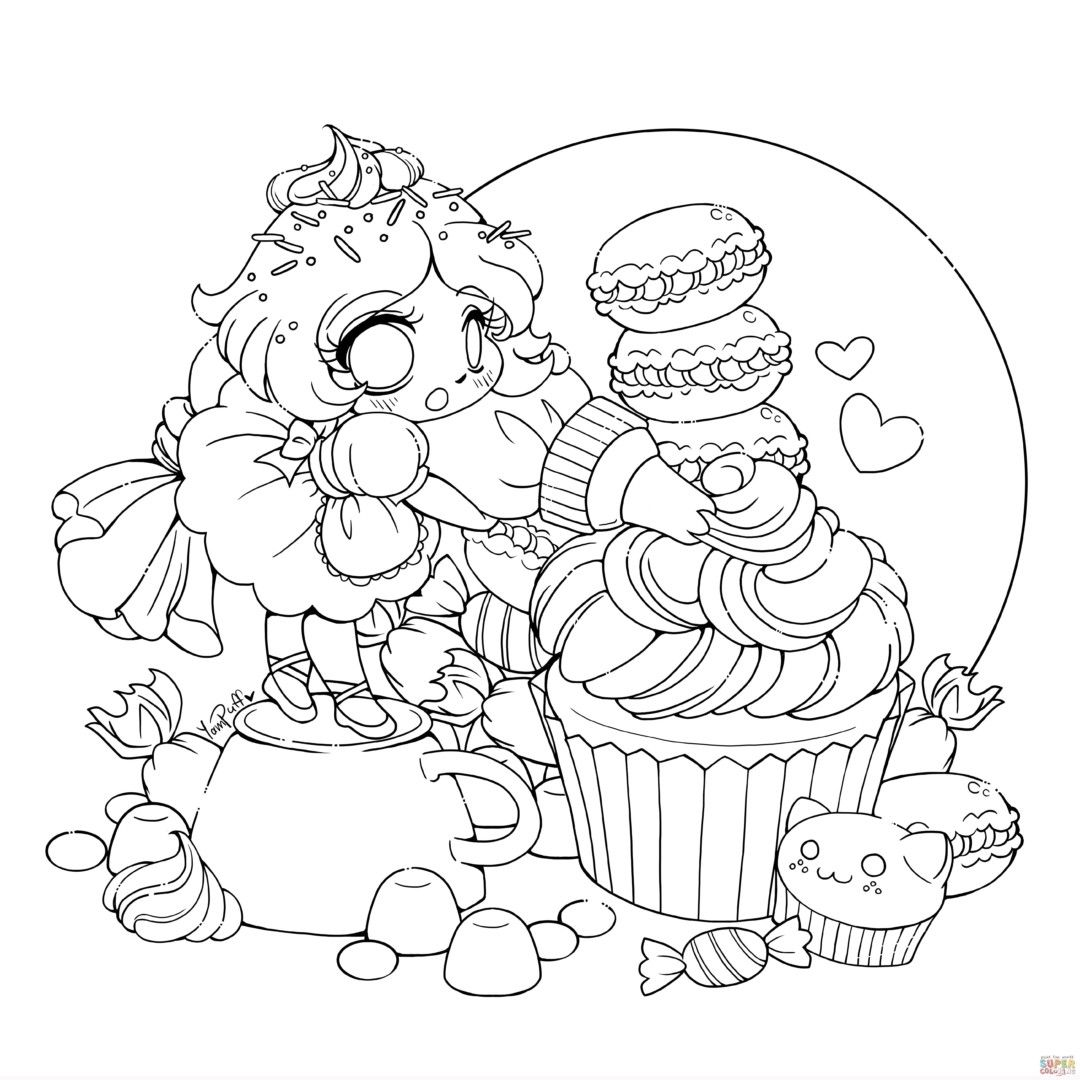 http://colorings.co/fairy-anime-chibi-coloring-pages-for-girls ...