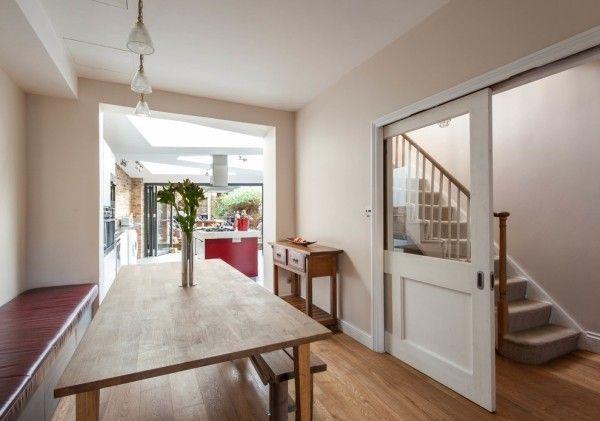 Schiebetüren designs tipps und ideen #Design #dekor #dekoration - küche dekorieren ideen