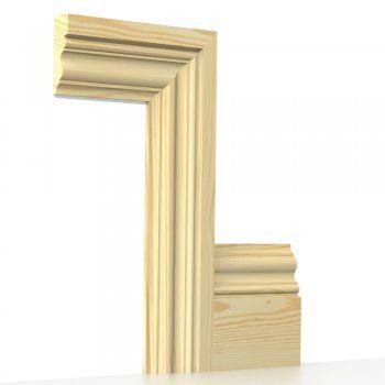 Windsor Architrave Sets Architrave Architrave Door Door Design Interior