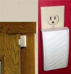 Door Alarm With Remote Alzheimer S Door Alarm Alzstore Door Alarms Alarm Alarm Set