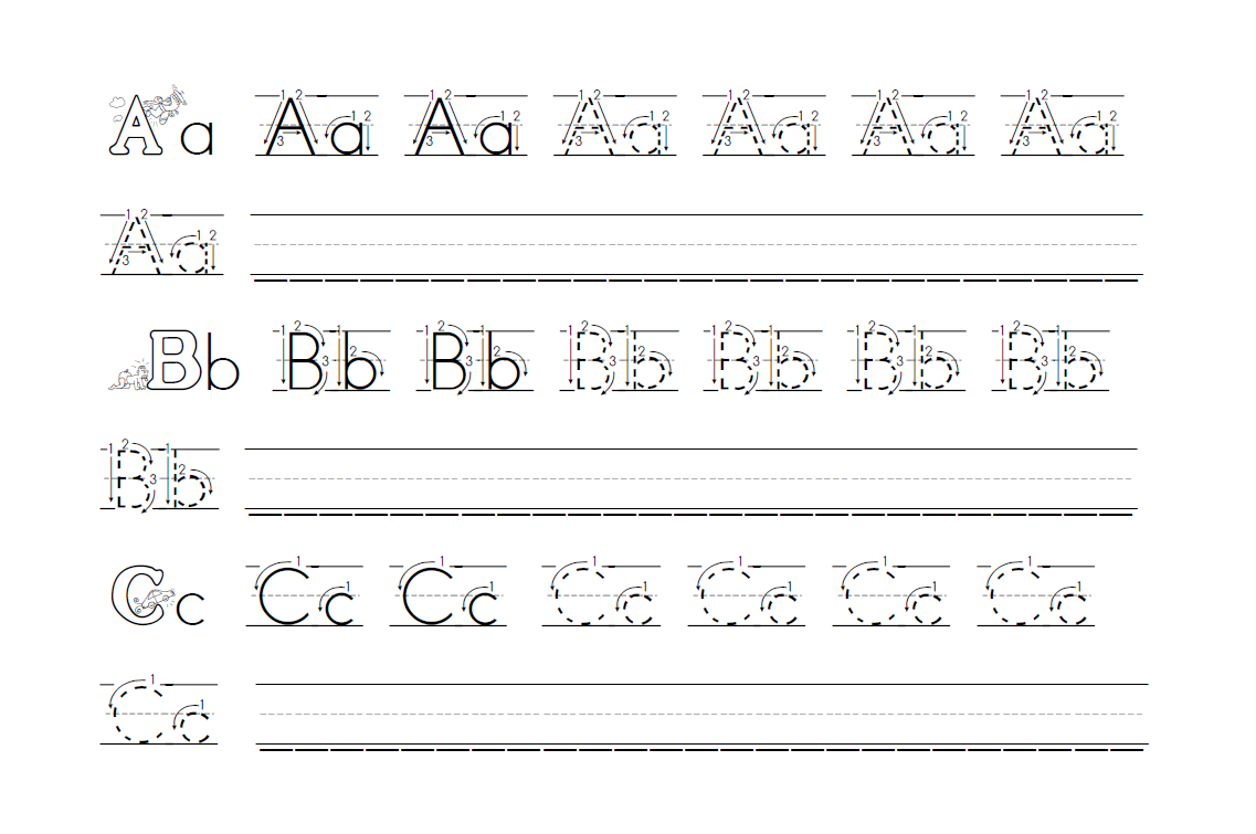 Handwriting Practice Sheets Free Handwriting Worksheets 3 Styles Handwriting Practice Sheets Free Handwriting Worksheets Printing Practice Worksheets [ 755 x 1137 Pixel ]