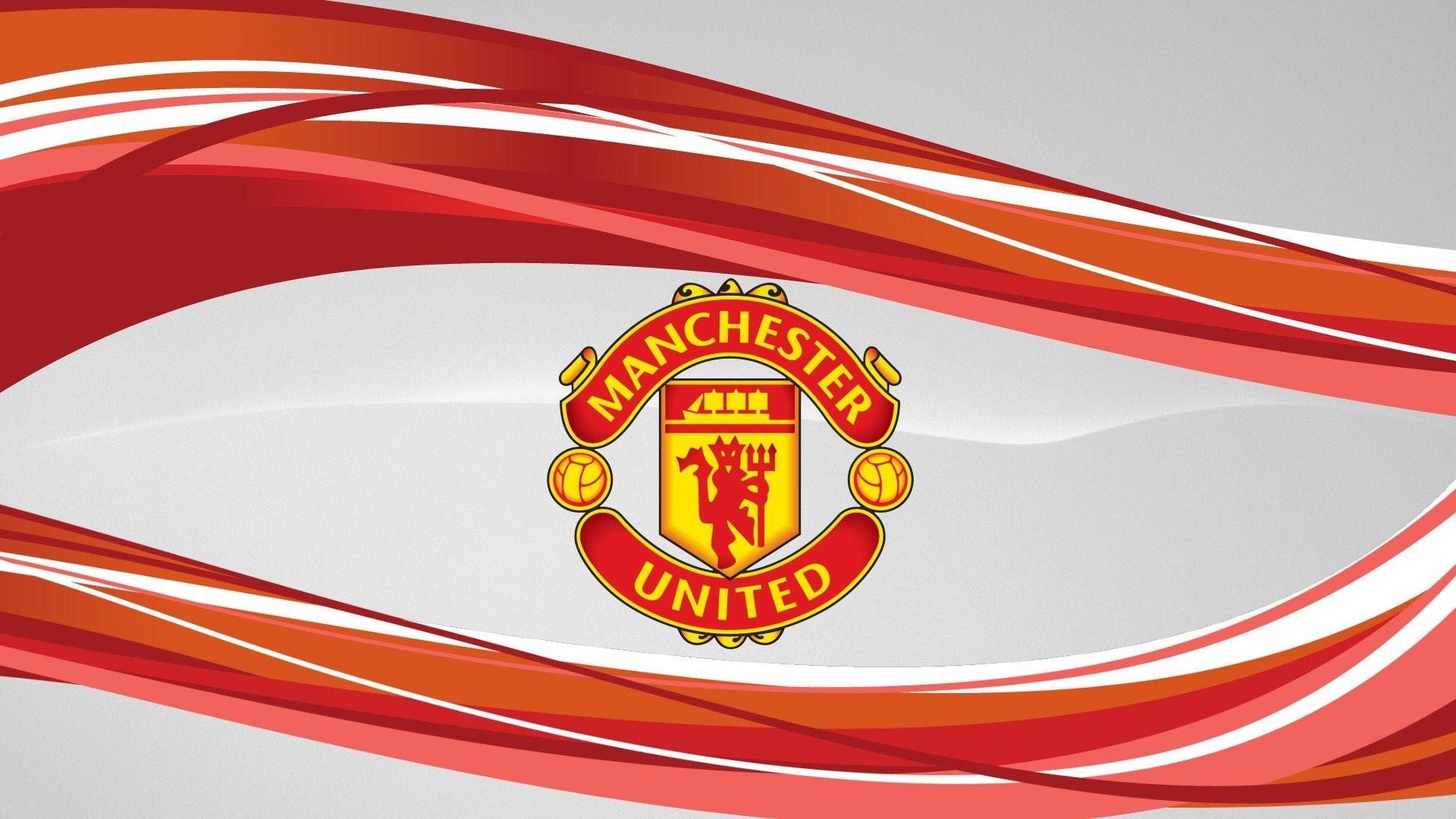 Wallpaper Desktop Manchester United HD