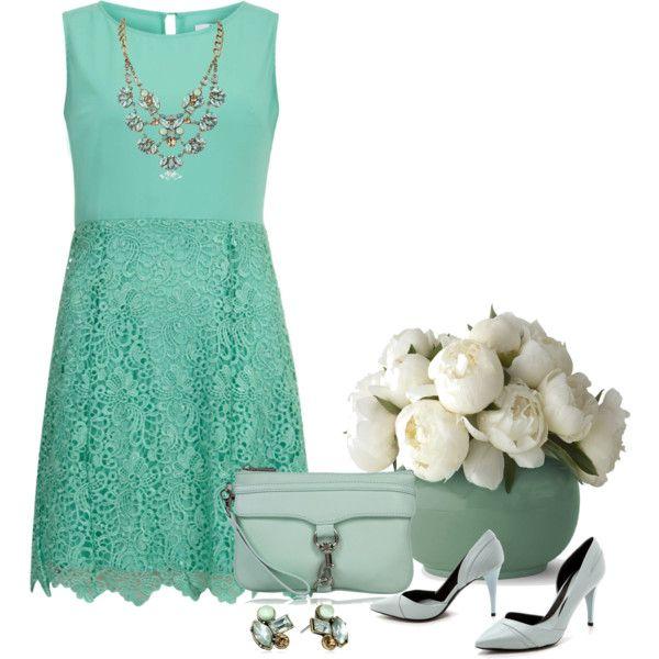 UK Wedding Guest Outfit Ideas | Pinterest | Wedding, Mint dress and ...