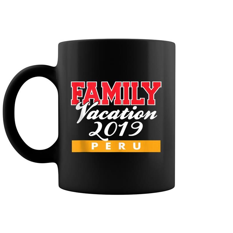 Cool Matching Group Apparel For 2019 Peru Family Vacation #nationalcoffeedayideas