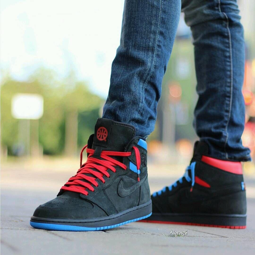 promo code db897 ee940 Air Jordan 1 Retro High