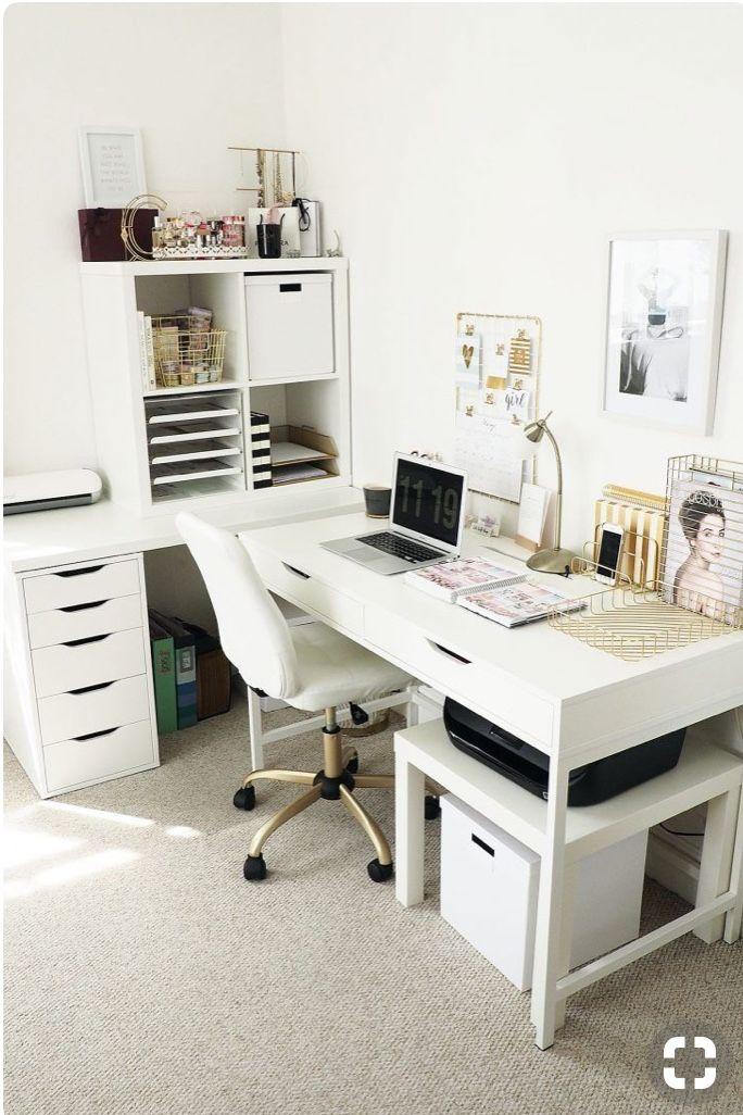 pinterest caitiharper Home office decor, Home office