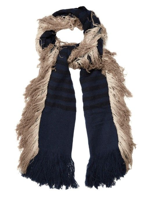 ACCESSORIES - Scarves Melt RwuBY4MMOz