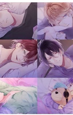Diabolik Lovers Scenarios~ | anime | Diabolik, Diabolik