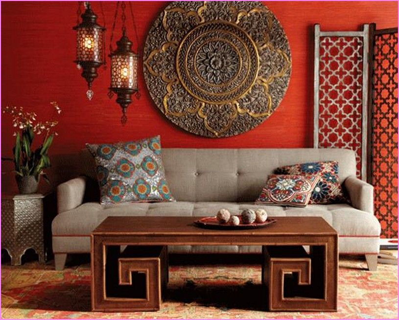 Amazing Moroccan Wall Decor Part 32