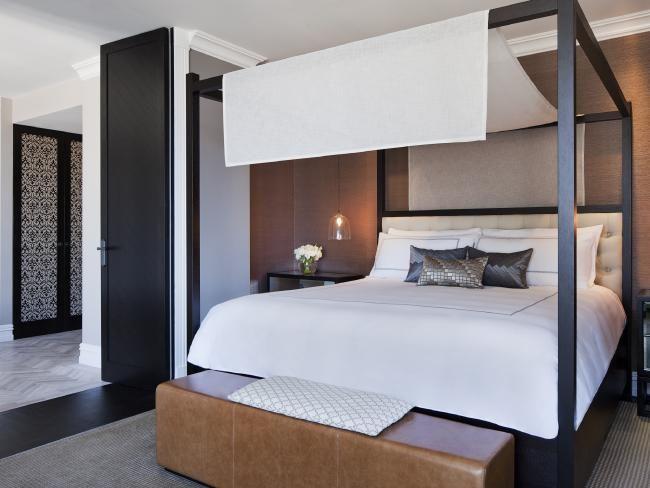 The Suite Life At Four Seasons Hotel Sydney 2016 Emirates Australian Golf Open Pinterest Accommodation And Harbour Bridge