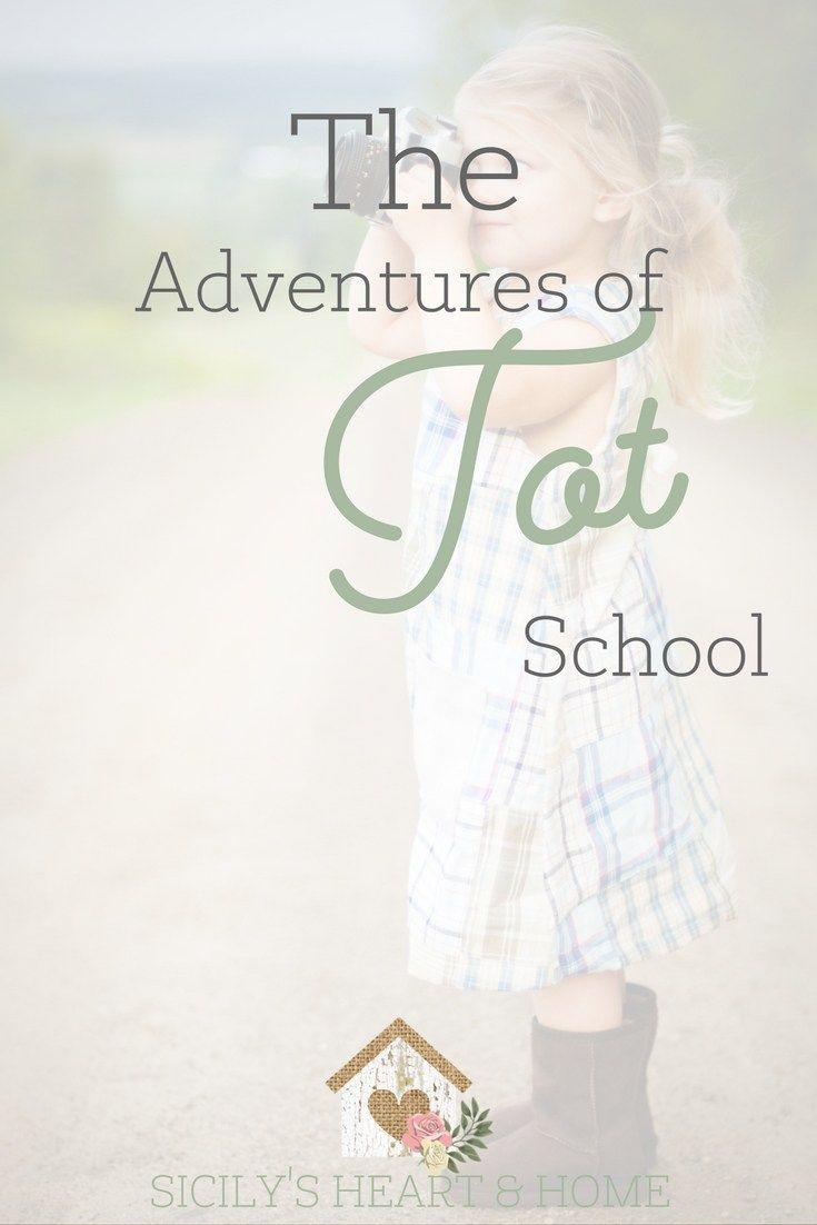 The Adventures of Tot School | Tot school, School and Activities