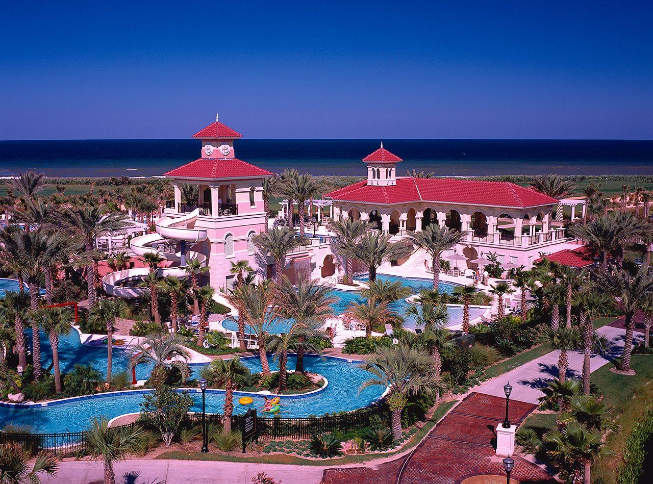 The Club At Hammock Beach Palm Coast Fl